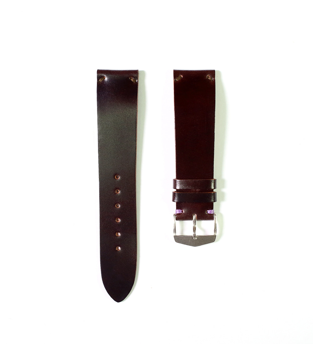 Cavallo Slim - Deep Brown