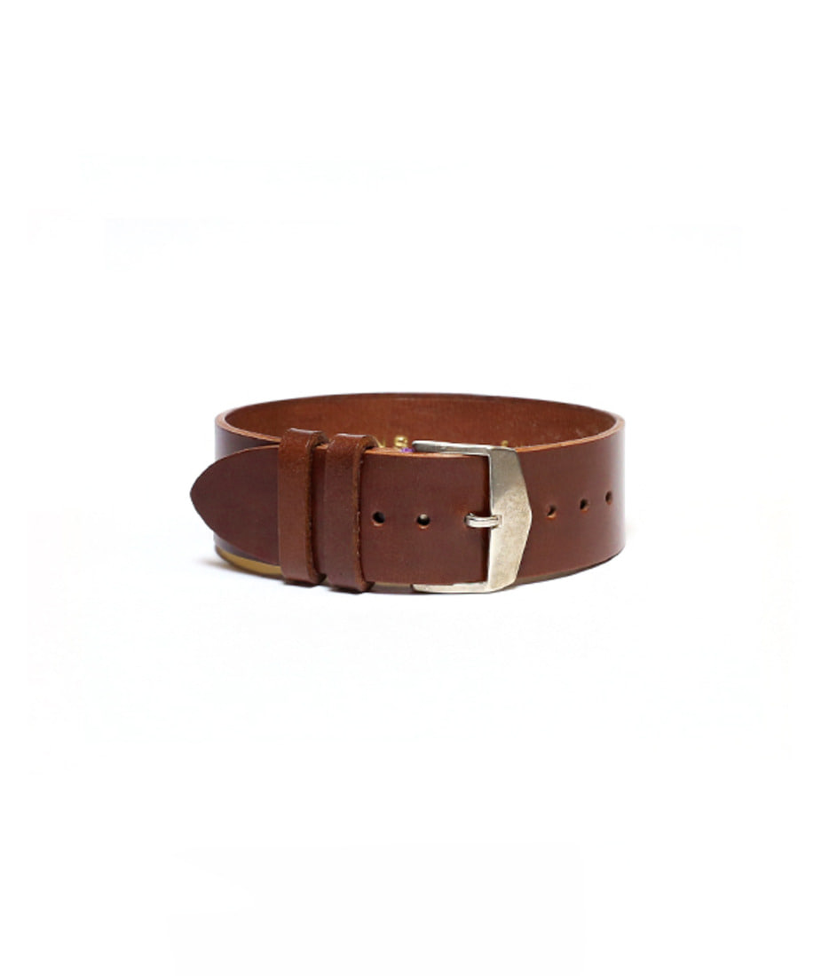 Cavallo Slim Nato - Brown